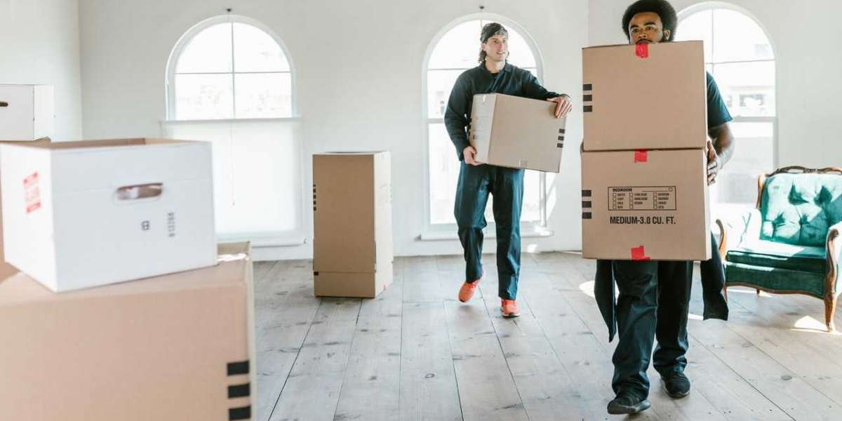 HERE WHY YOU MUST CHOOSE LICENSED PACKERS AND MOVERS