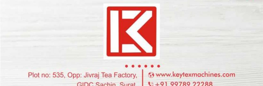 keytex machine Cover Image