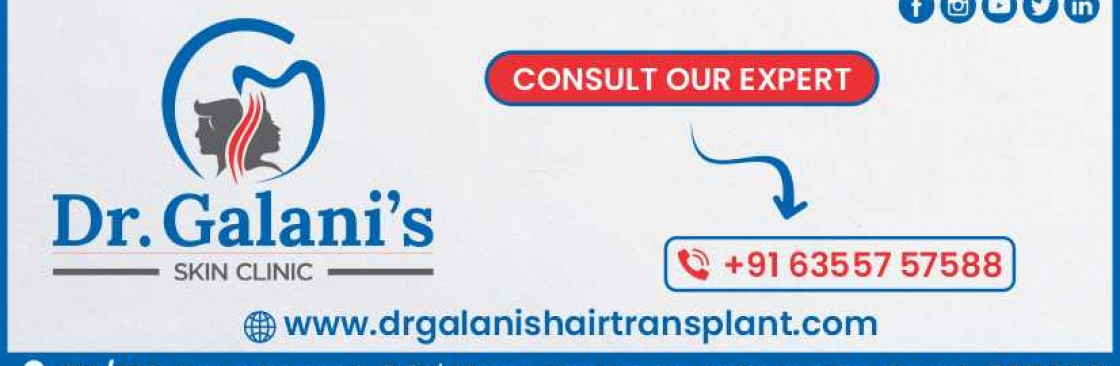 Dr Galani Hair Transplant Clinic Cover Image