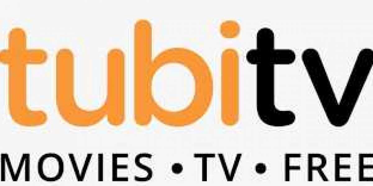 Tubitv.com/activate