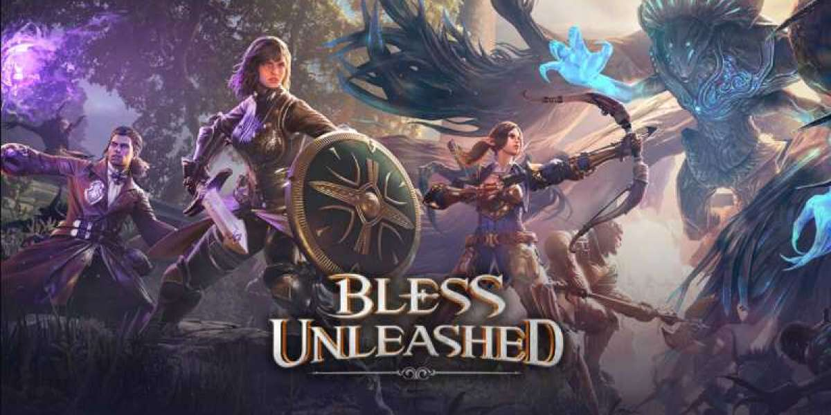 Bless Unleashed: What can you expect in the early stages?