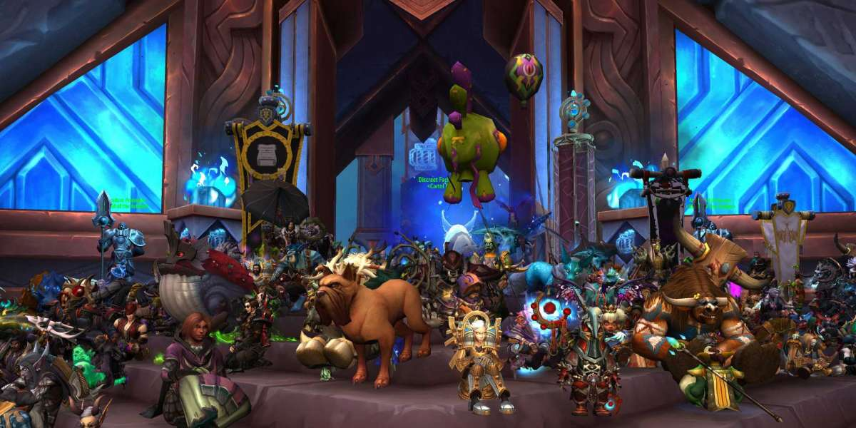 WoW Shadowlands Enchanting Leveling guide