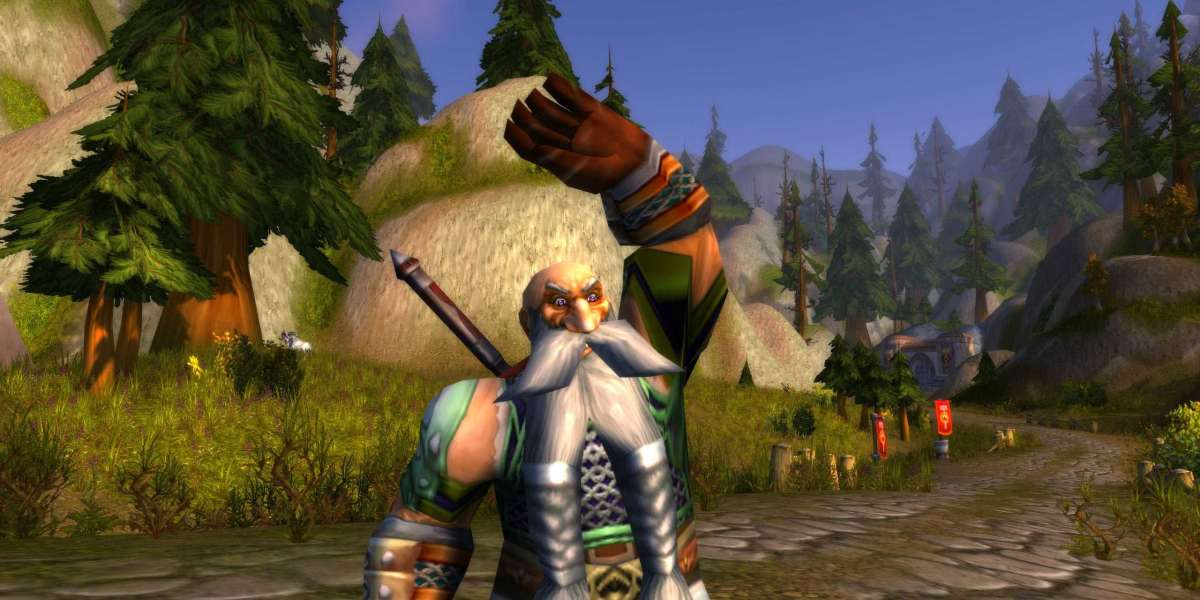 TBC Classic First Aid Leveling Guide
