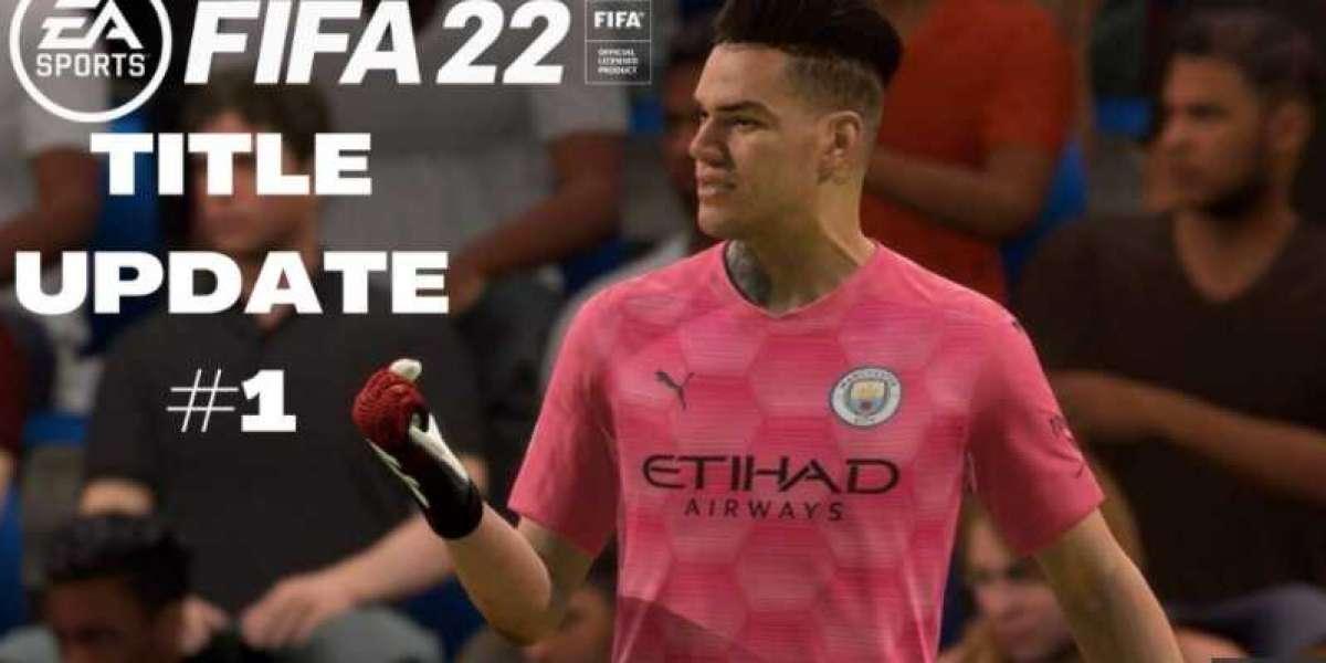 FIFA 22: EA applied for a new European trademark for EA Sports FC