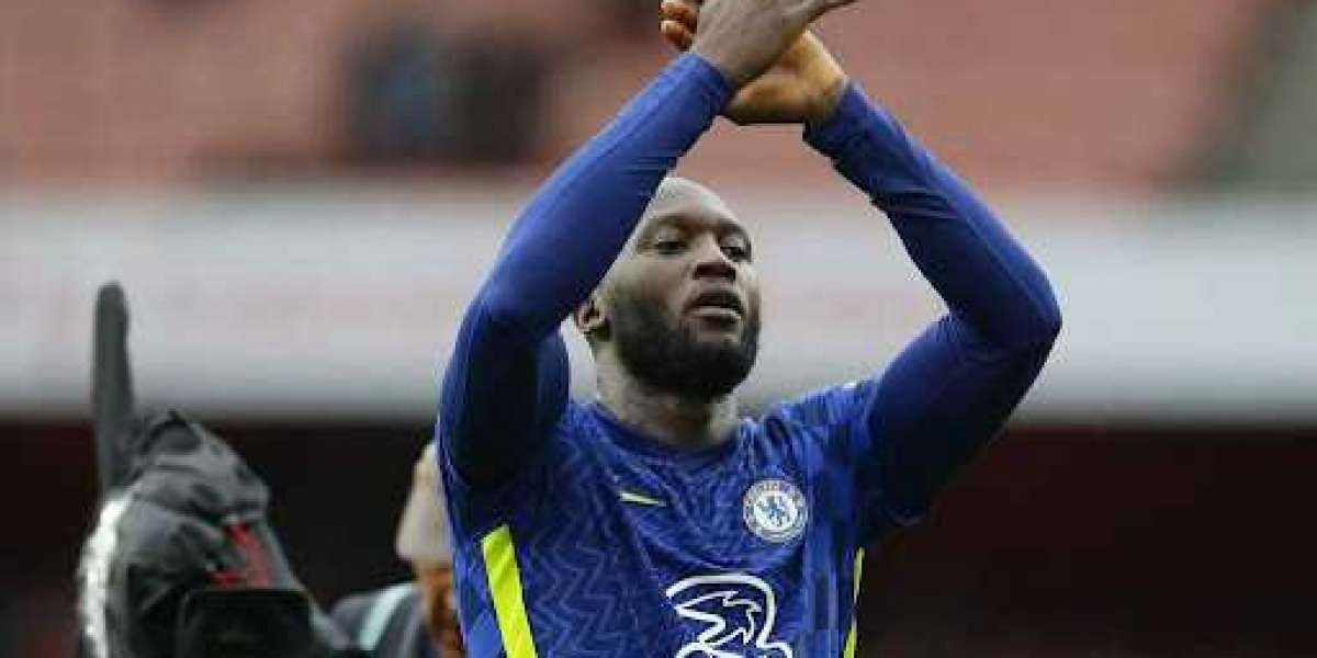 How long have you been off? Chelsea responded after Lukaku died